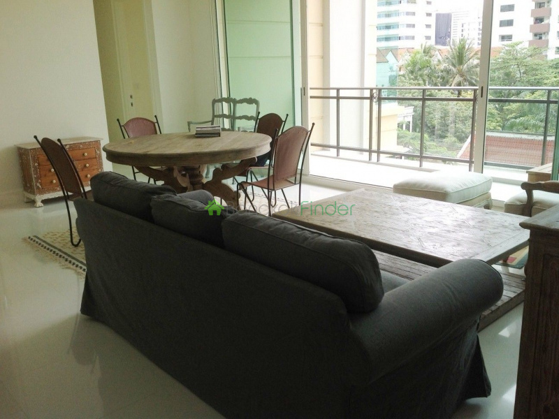 Asoke, Bangkok, Thailand, 3 Bedrooms Bedrooms, ,3 BathroomsBathrooms,Condo,For Rent,Royce Resident,4817