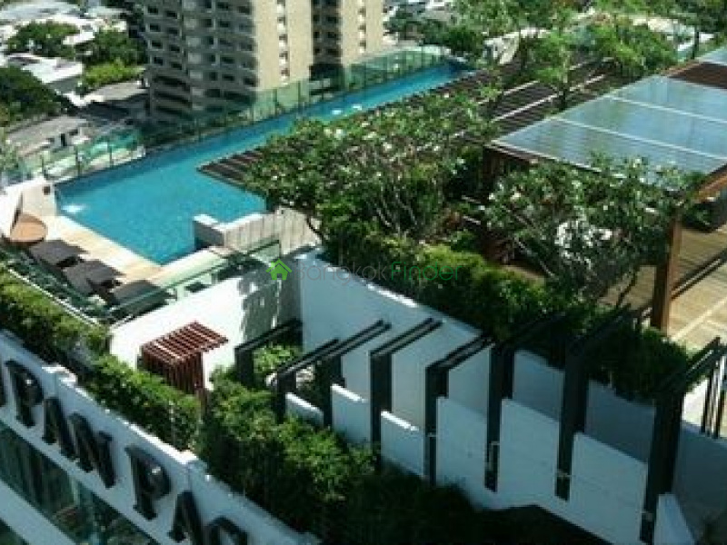 Thonglor,Bangkok,Thailand,2 Bedrooms Bedrooms,2 BathroomsBathrooms,Condo,4819