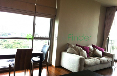Thonglor, Bangkok, Thailand, 2 Bedrooms Bedrooms, ,2 BathroomsBathrooms,Condo,For Rent,Quattro by Sansiri,4821