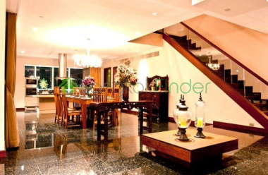 Asoke,Bangkok,Thailand,3 Bedrooms Bedrooms,3 BathroomsBathrooms,Condo,Le Raffine 31,4822