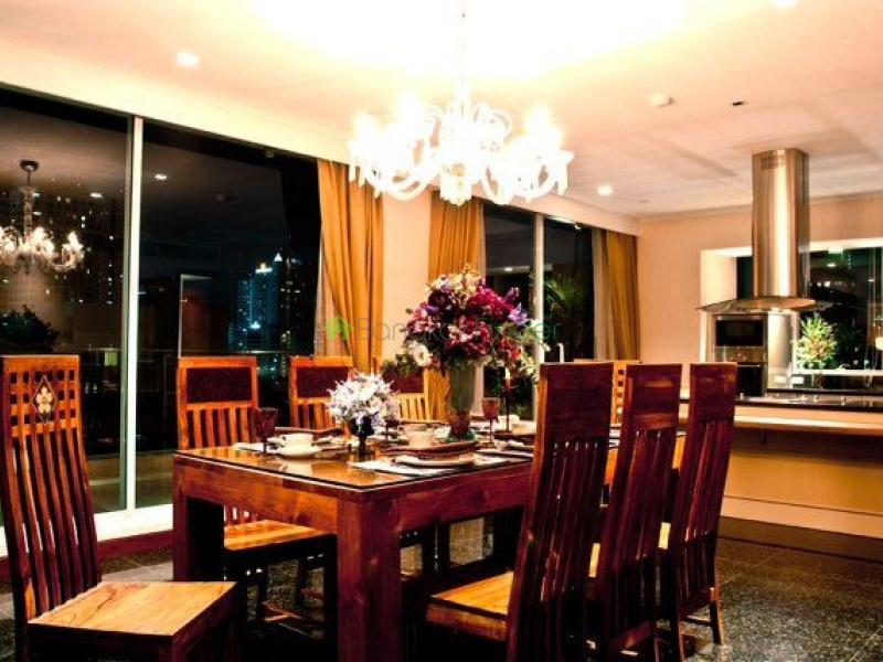 Asoke, Bangkok, Thailand, 3 Bedrooms Bedrooms, ,3 BathroomsBathrooms,Condo,Sold,Le Raffine 31,4822
