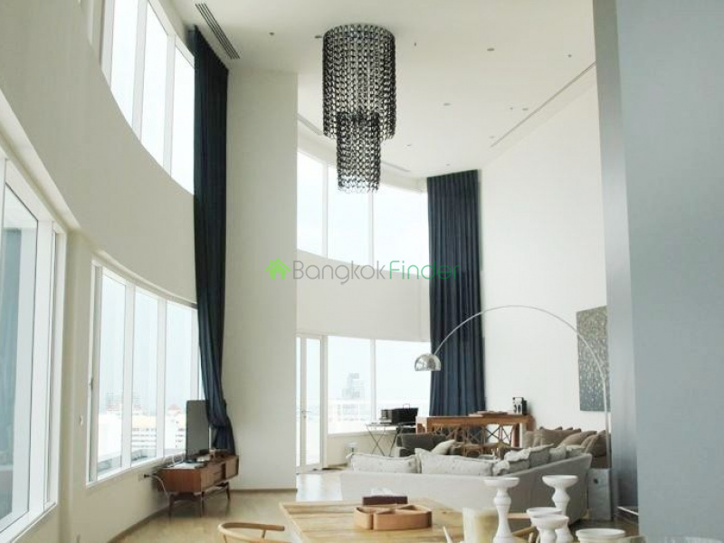 Phrom Phong, Bangkok, Thailand, 4 Bedrooms Bedrooms, ,4 BathroomsBathrooms,Condo,For Rent,39 By Sansiri,4823