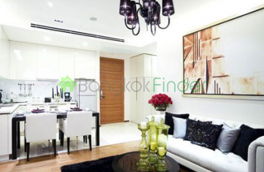 Phrom Phong,Bangkok,Thailand,2 Bedrooms Bedrooms,2 BathroomsBathrooms,Condo,The Address 28,4824