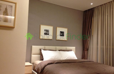 Sukhumvit Soi 49, Phrom Phong, Bangkok, Thailand, 1 Bedroom Bedrooms, ,1 BathroomBathrooms,Condo,For Rent,Aequa,Sukhumvit Soi 49,4825