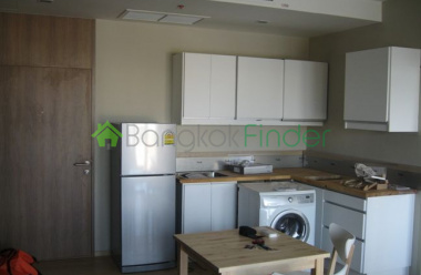 Ekamai, Bangkok, Thailand, 1 Bedroom Bedrooms, ,1 BathroomBathrooms,Condo,For Rent,Noble Reveal,4826