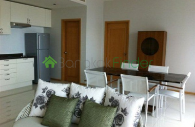 Phrom Phong, Bangkok, Thailand, 2 Bedrooms Bedrooms, ,2 BathroomsBathrooms,Condo,For Rent,The Emporio Place,4827