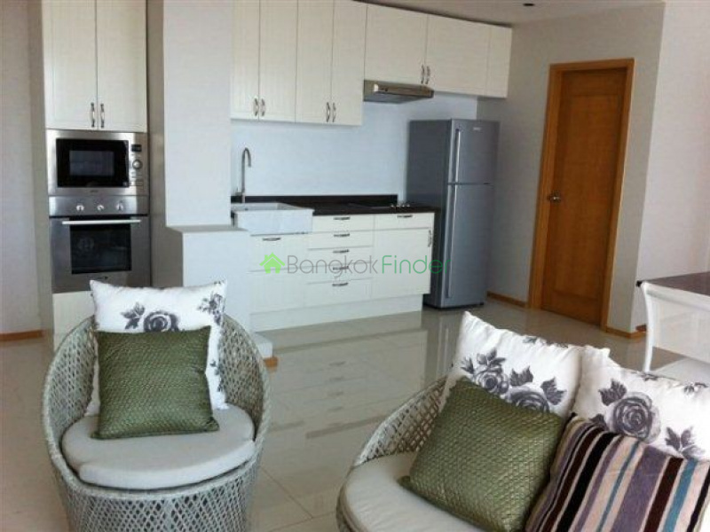 Phrom Phong,Bangkok,Thailand,2 Bedrooms Bedrooms,2 BathroomsBathrooms,Condo,The Emporio Place,4827