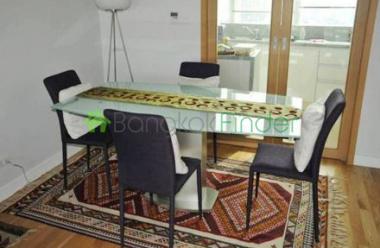 Asoke, Bangkok, Thailand, 2 Bedrooms Bedrooms, ,2 BathroomsBathrooms,Condo,For Rent,Millenium Residence,4833