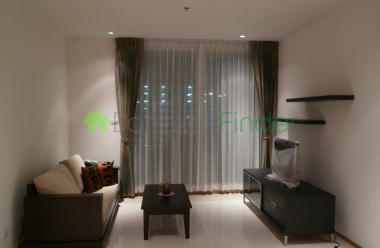 Sathorn,Bangkok,Thailand,1 Bedroom Bedrooms,1 BathroomBathrooms,Condo,The Empire Place,4834