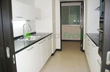 Ploenchit, Bangkok, Thailand, 2 Bedrooms Bedrooms, ,2 BathroomsBathrooms,Condo,For Rent,Park Chidlom,4836
