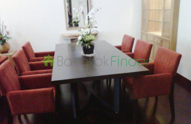 Ploenchit, Bangkok, Thailand, 2 Bedrooms Bedrooms, ,2 BathroomsBathrooms,Condo,For Rent,Park Chidlom,4840