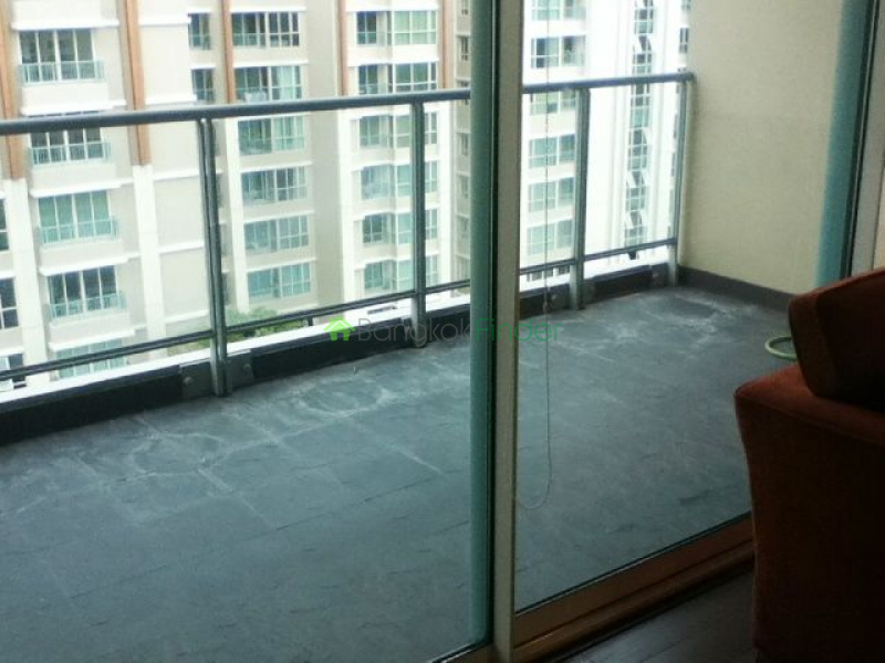 Ploenchit, Bangkok, Thailand, 2 Bedrooms Bedrooms, ,2 BathroomsBathrooms,Condo,For Rent,Park Chidlom,4840