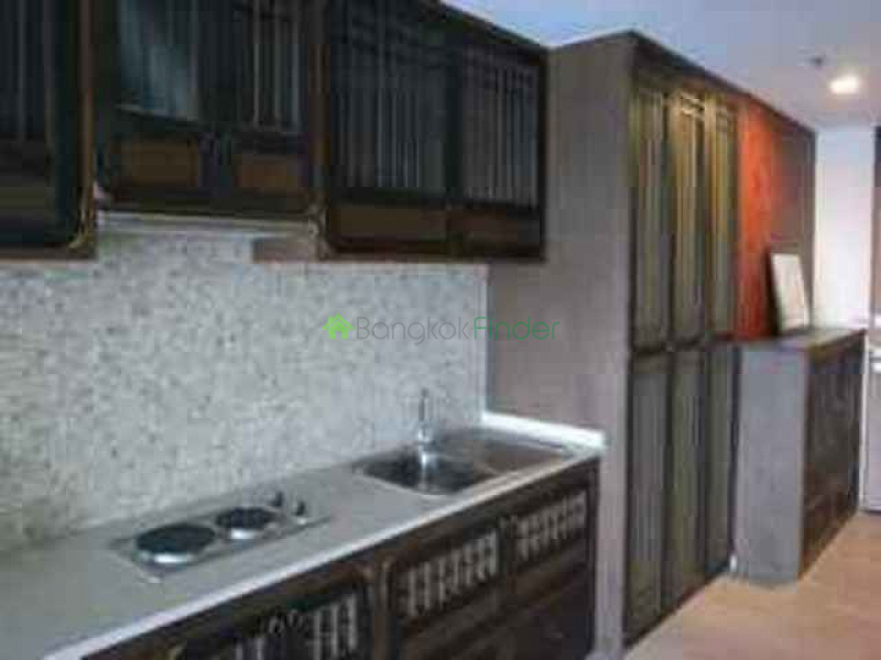 Thonglor, Bangkok, Thailand, 1 Bedroom Bedrooms, ,1 BathroomBathrooms,Condo,Sold,Noble Remix,4843