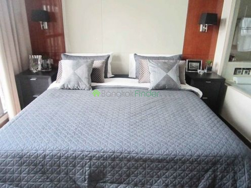 Phrom Phong, Bangkok, Thailand, 1 Bedroom Bedrooms, ,1 BathroomBathrooms,Condo,For Rent,The Address 28,4846