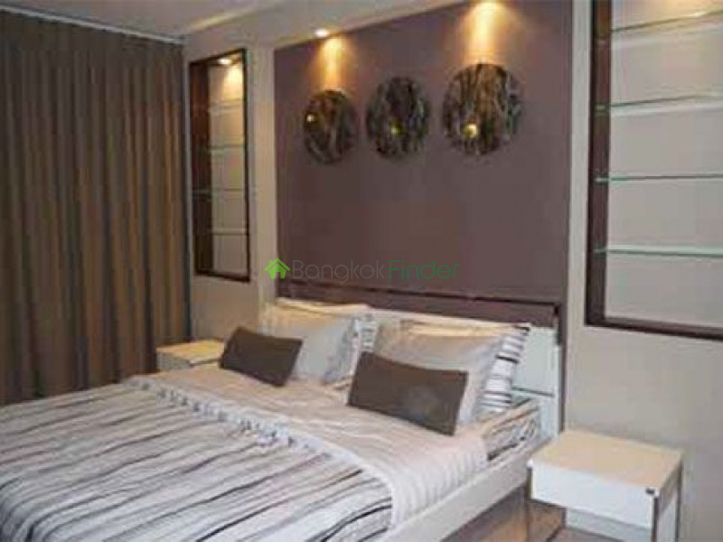 Phrom Phong, Bangkok, Thailand, 2 Bedrooms Bedrooms, ,2 BathroomsBathrooms,Condo,For Rent,Noble Remix,4849
