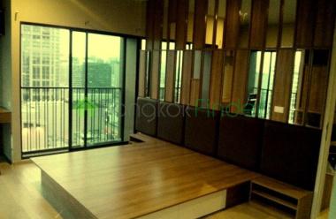Phrom Phong,Bangkok,Thailand,1 Bedroom Bedrooms,1 BathroomBathrooms,Condo,Noble Refine,4850