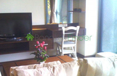 Thonglor, Bangkok, Thailand, 1 Bedroom Bedrooms, ,1 BathroomBathrooms,Condo,For Rent,Noble Remix,4851