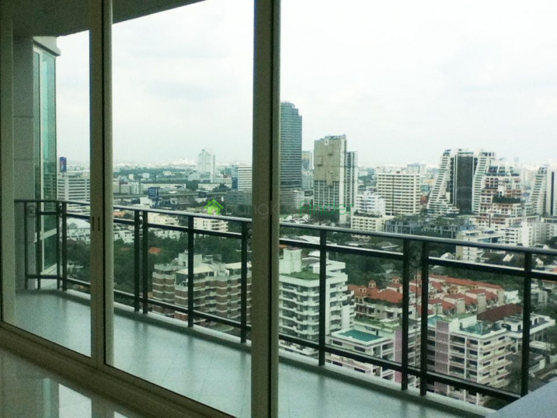 Asoke, Bangkok, Thailand, 2 Bedrooms Bedrooms, ,2 BathroomsBathrooms,Condo,For Rent,Royce Private Residence,4852