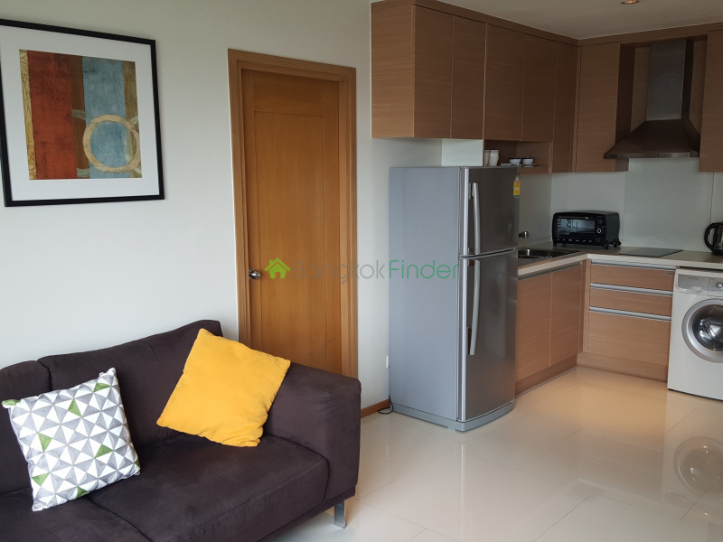 Phrom Phong, Bangkok, Thailand, 1 Bedroom Bedrooms, ,1 BathroomBathrooms,Condo,For Rent,The Emporio Place,4860