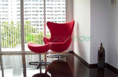 Thonglor- Bangkok- Thailand, 2 Bedrooms Bedrooms, ,2 BathroomsBathrooms,Condo,For Rent,Noble Ora,4862