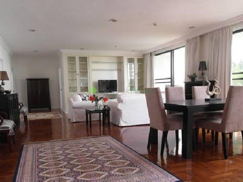 Ploenchit, Bangkok, Thailand, 2 Bedrooms Bedrooms, ,2 BathroomsBathrooms,Condo,For Rent,Ruamrudee Exclusive,4863