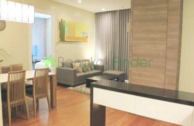 Phrom Phong, Bangkok, Thailand, 2 Bedrooms Bedrooms, ,2 BathroomsBathrooms,Condo,For Rent,Bright Sukhumvit 24,4864
