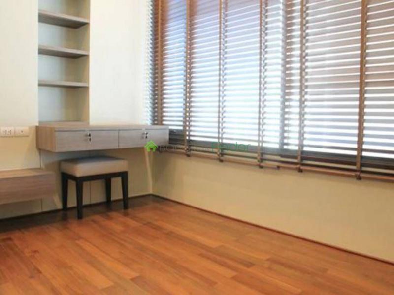 Phrom Phong, Bangkok, Thailand, 2 Bedrooms Bedrooms, ,2 BathroomsBathrooms,Condo,For Rent,Bright Sukhumvit 24,4864
