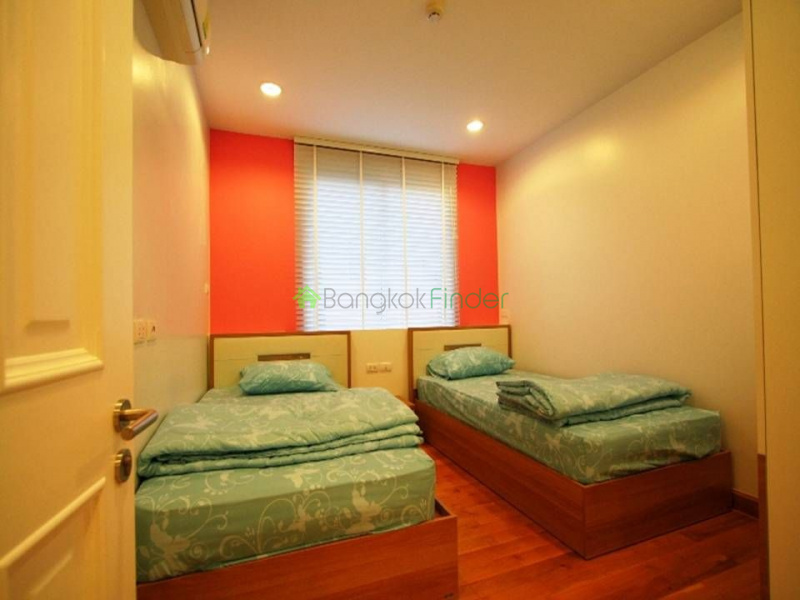 Phrom Phong,Bangkok,Thailand,2 Bedrooms Bedrooms,2 BathroomsBathrooms,Condo,The Rise,4865