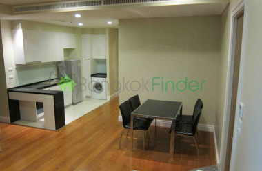 Phrom Phong, Bangkok, Thailand, 2 Bedrooms Bedrooms, ,2 BathroomsBathrooms,Condo,For Rent,Bright Sukhumvit 24,4866