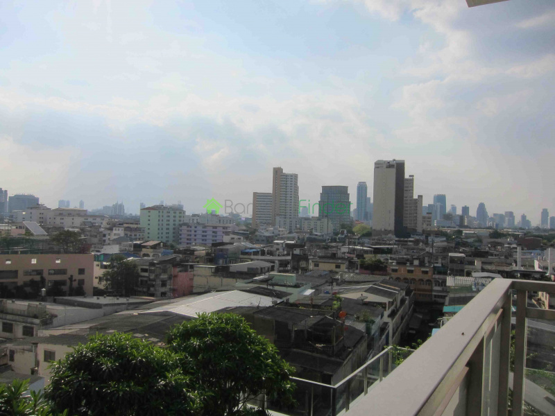Phrom Phong,Bangkok,Thailand,2 Bedrooms Bedrooms,2 BathroomsBathrooms,Condo,Bright Sukhumvit 24,4866