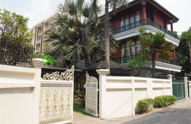 Ekamai,Bangkok,Thailand,2 Bedrooms Bedrooms,3 BathroomsBathrooms,House,4867