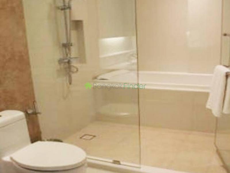 Phrom Phong,Bangkok,Thailand,2 Bedrooms Bedrooms,2 BathroomsBathrooms,Condo,Bright Sukhumvit 24,4868