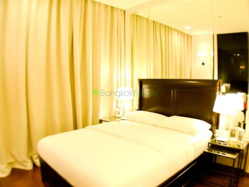Thonglor,Bangkok,Thailand,1 Bedroom Bedrooms,1 BathroomBathrooms,Condo,Quattro,4869