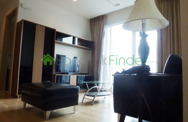 Thonglor, Bangkok, Thailand, 3 Bedrooms Bedrooms, ,3 BathroomsBathrooms,Condo,For Rent,Siri at Sukhumvit Condominium,4870
