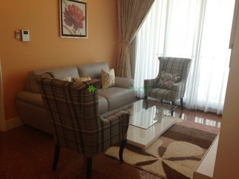 Phrom Phong,Bangkok,Thailand,3 Bedrooms Bedrooms,1 BathroomBathrooms,Condo,Auguston,4873