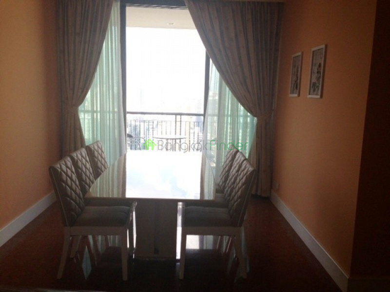 Phrom Phong, Bangkok, Thailand, 3 Bedrooms Bedrooms, ,1 BathroomBathrooms,Condo,For Rent,Auguston,4873