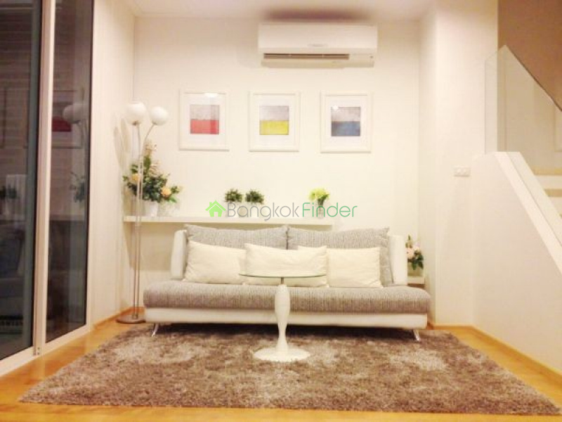 Ratchatewi,Bangkok,Thailand,1 Bedroom Bedrooms,1 BathroomBathrooms,Condo,Villa Ratchatewi,4876