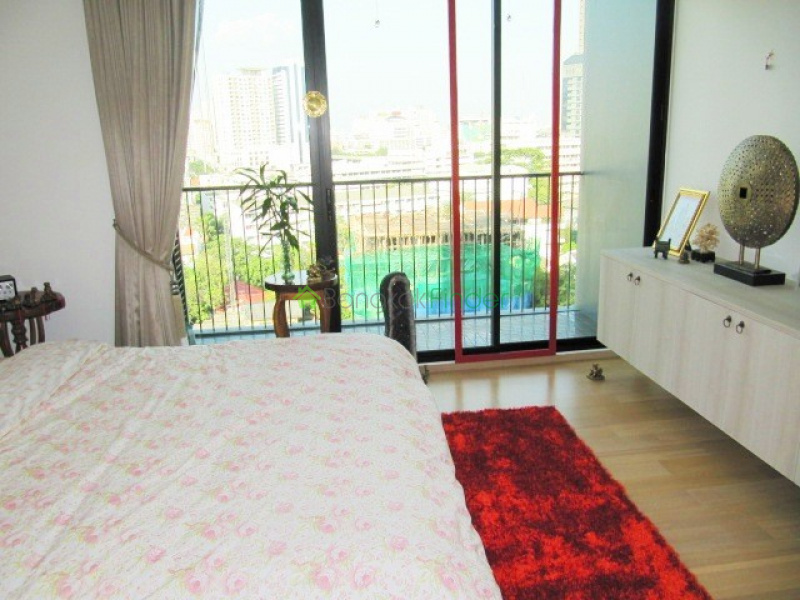 Aree-Phaholyothin, Bangkok, Thailand, 1 Bedroom Bedrooms, ,1 BathroomBathrooms,Condo,For Rent,Noble reflex,4877