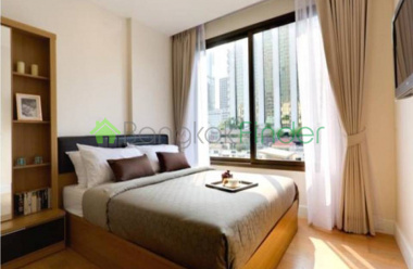 Sathorn, Bangkok, Thailand, 1 Bedroom Bedrooms, ,1 BathroomBathrooms,Condo,For Rent,Collezio Sathorn,4880