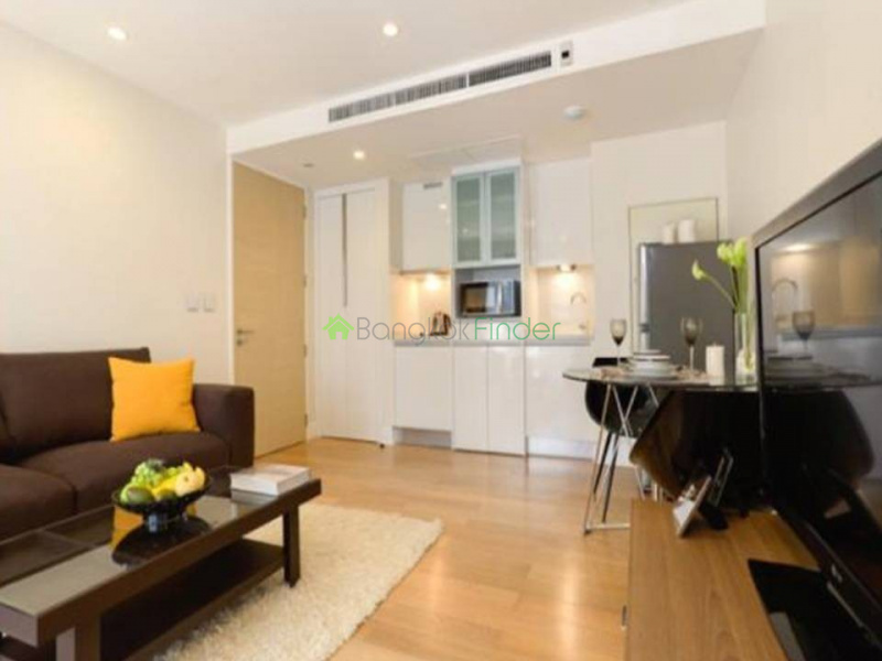 Sathorn,Bangkok,Thailand,1 Bedroom Bedrooms,1 BathroomBathrooms,Condo,Collezio Sathorn,4880