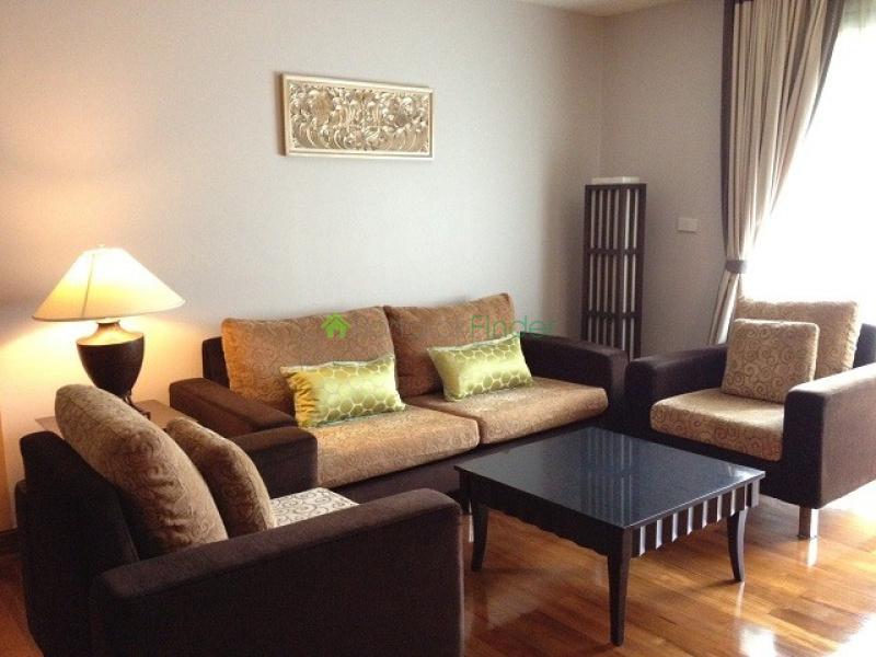 Asoke, Bangkok, Thailand, 1 Bedroom Bedrooms, ,1 BathroomBathrooms,Condo,For Rent,Gardengrove Suites,4882