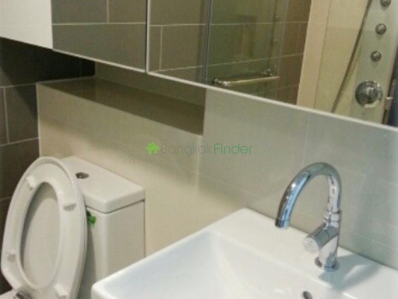 Thonglor,Bangkok,Thailand,1 Bedroom Bedrooms,1 BathroomBathrooms,Condo,4883