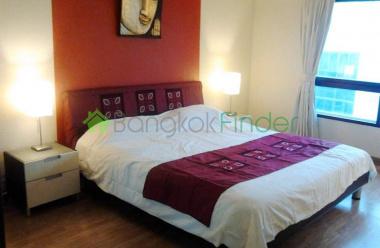 Ploenchit, Bangkok, Thailand, 1 Bedroom Bedrooms, ,1 BathroomBathrooms,Condo,For Rent,Baan Ploenchit,4884