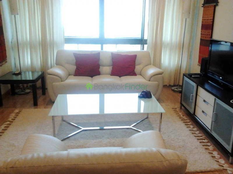 Ploenchit, Bangkok, Thailand, 1 Bedroom Bedrooms, ,1 BathroomBathrooms,Condo,For Rent,Baan Ploenchit,4884