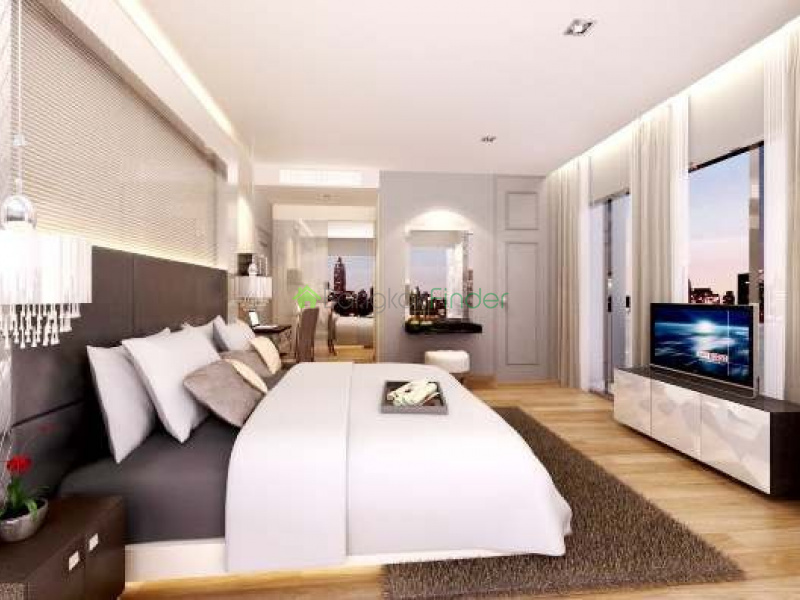 Ekamai,Bangkok,Thailand,2 Bedrooms Bedrooms,2 BathroomsBathrooms,Condo,Noble Reveal,4885