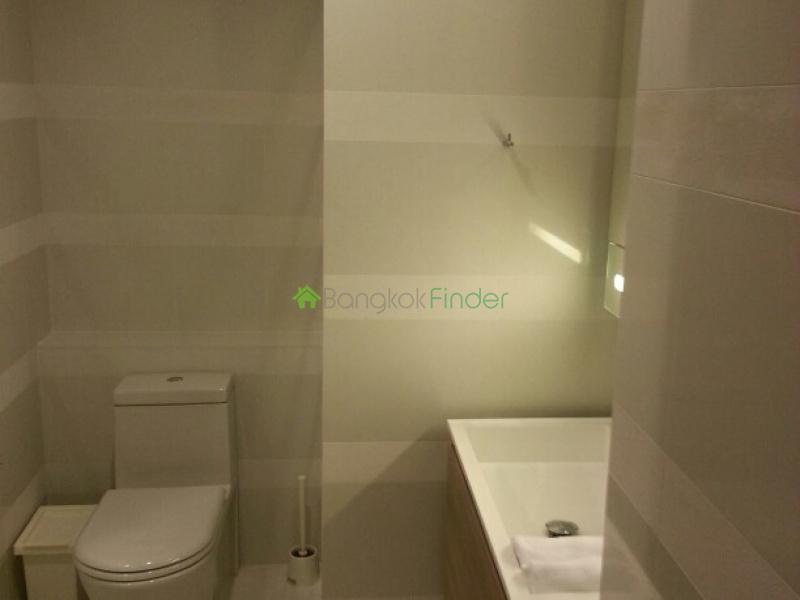 Thonglor,Bangkok,Thailand,1 Bedroom Bedrooms,1 BathroomBathrooms,Condo,Keyne By Sansiri,4886