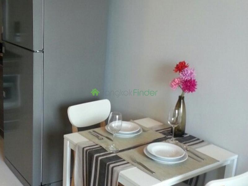 Thonglor, Bangkok, Thailand, 1 Bedroom Bedrooms, ,1 BathroomBathrooms,Condo,For Rent,Keyne by Sansiri,4886