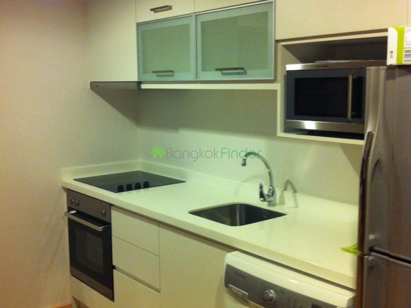 Thonglor,Bangkok,Thailand,2 Bedrooms Bedrooms,2 BathroomsBathrooms,Condo,Alcove Thonglor,4887