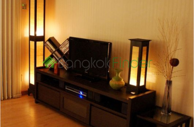 Asoke, Bangkok, Thailand, 1 Bedroom Bedrooms, ,1 BathroomBathrooms,Condo,For Rent,Asoke Place,4888
