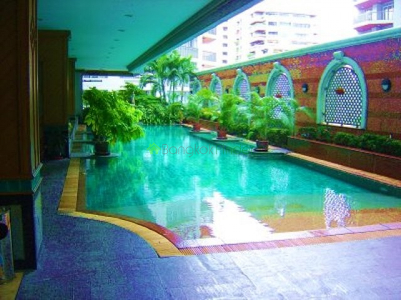 Asoke,Bangkok,Thailand,1 Bedroom Bedrooms,1 BathroomBathrooms,Condo,Asoke Place,4888